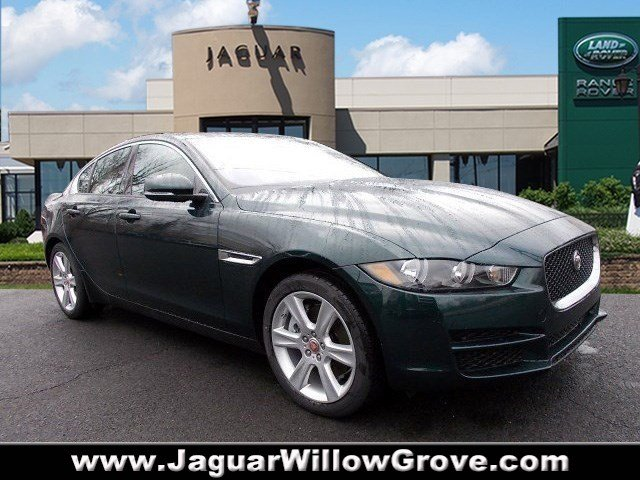 pre owned 2017 jaguar xe 20d premium 4dr car in willow grove j16273 land rover willow grove. Black Bedroom Furniture Sets. Home Design Ideas
